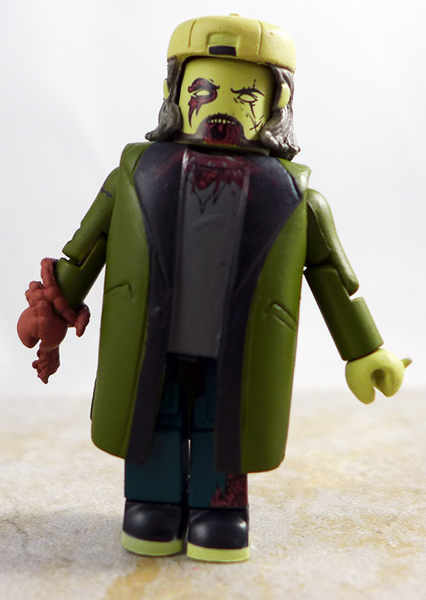 Zombie Silent Bob Loose Minimate (View Askew Two-Packs)