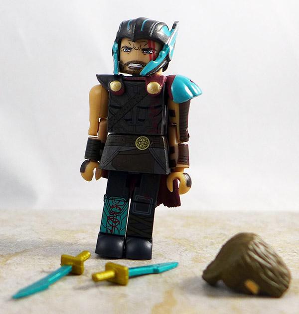 Gladiator Thor Loose Minimate (Thor Ragnarok Box Set)