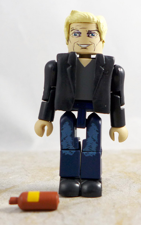 Blaine DeBeers Loose Minimate (iZombie Two Packs)