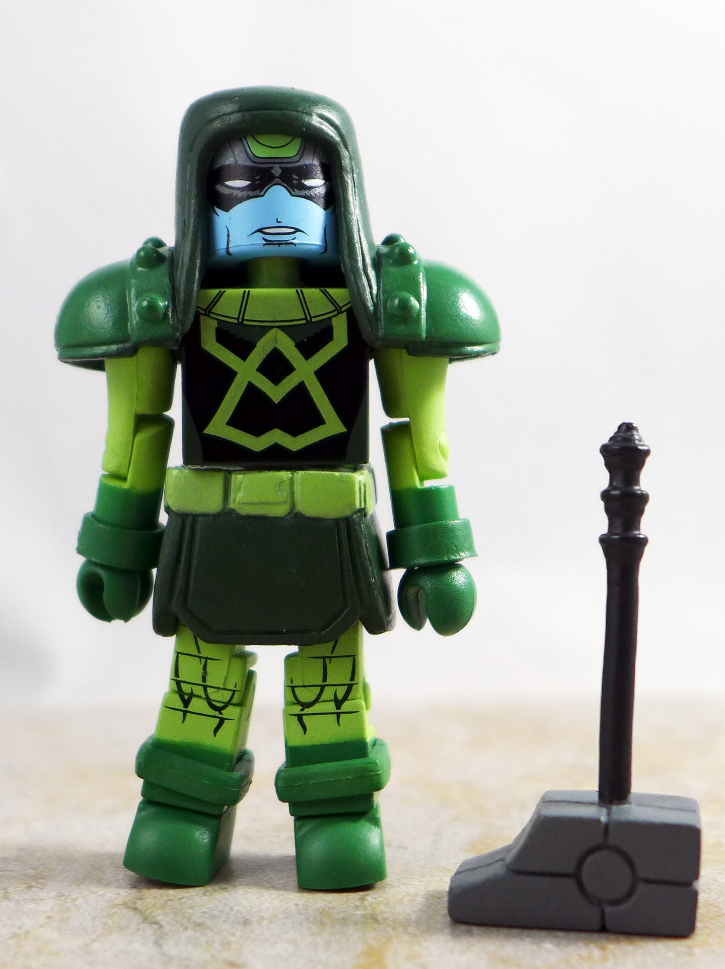 Ronan the Accuser Loose Minimate (Marvel TRU Wave 19)