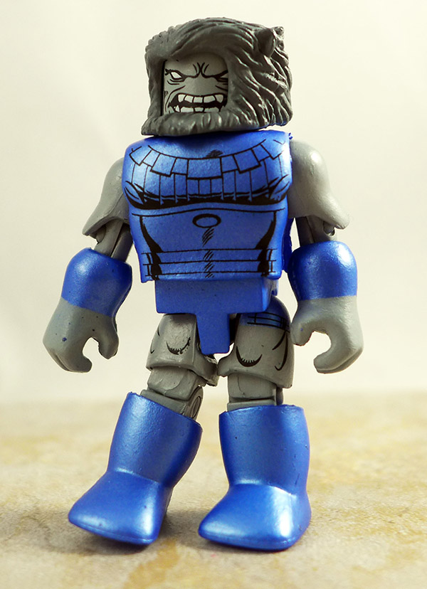 Blastaar Partial Loose Minimate (Marvel Wave 48)