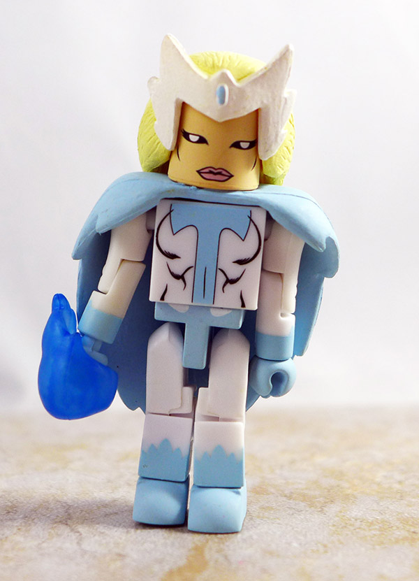 Snowbird Loose Minimate (Alpha Flight Box Set 2)