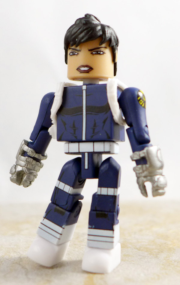 Quake Loose Minimate (Marvel Wave 75)