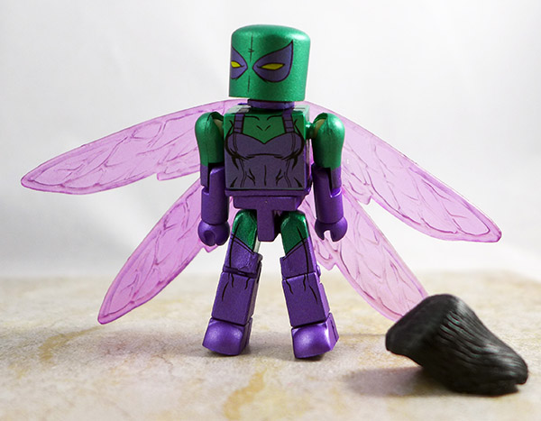 Superior Foe Beetle Loose Minimate (Marvel TRU Wave 25)