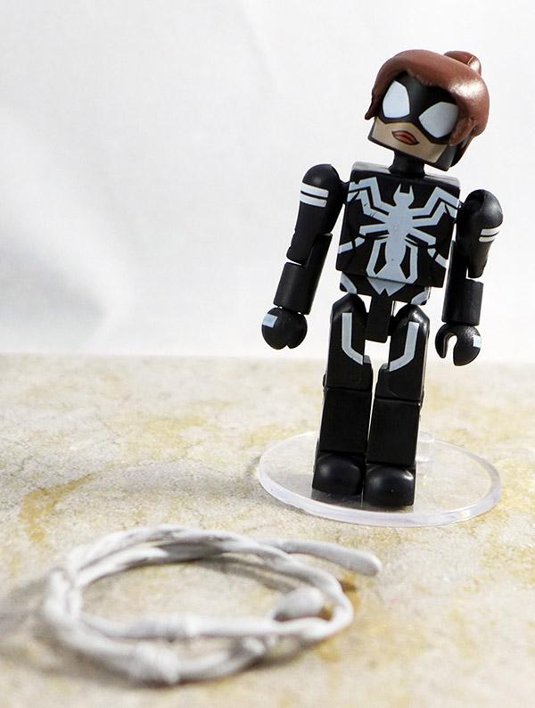 Spider-Girl Loose Minimate (Marvel Walgreens Wave 11)