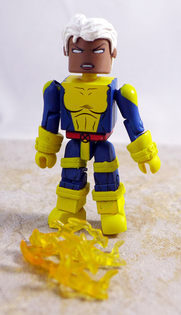 Strike Force Storm Loose Minimate (Marvel Wave 60)