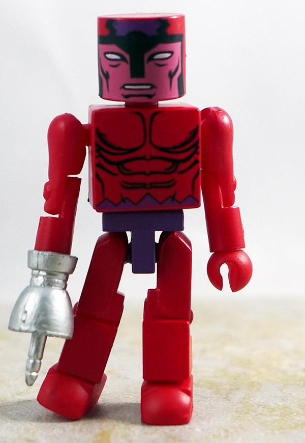 Klaw Loose Minimate (Marvel TRU Wave 6)