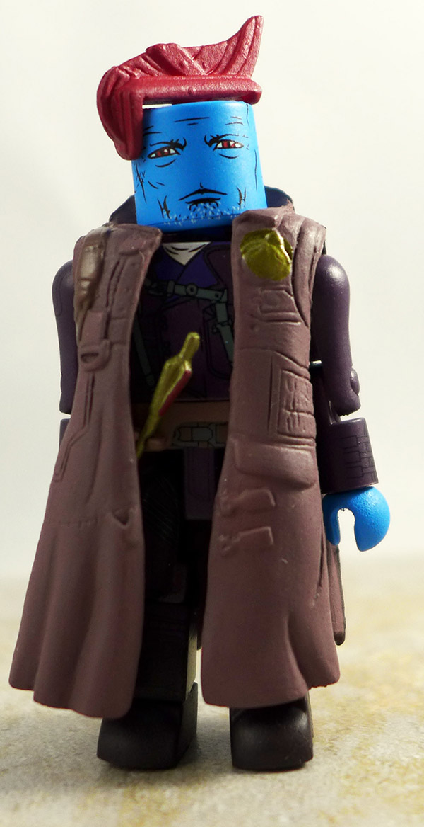 Yondu Loose Minimate (Marvel Wave 71)