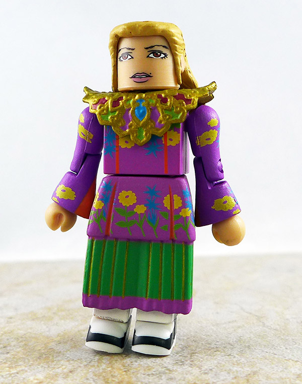 Alice Kingsleigh Loose Minimate (Alice: Through the Looking Glass Series 1)