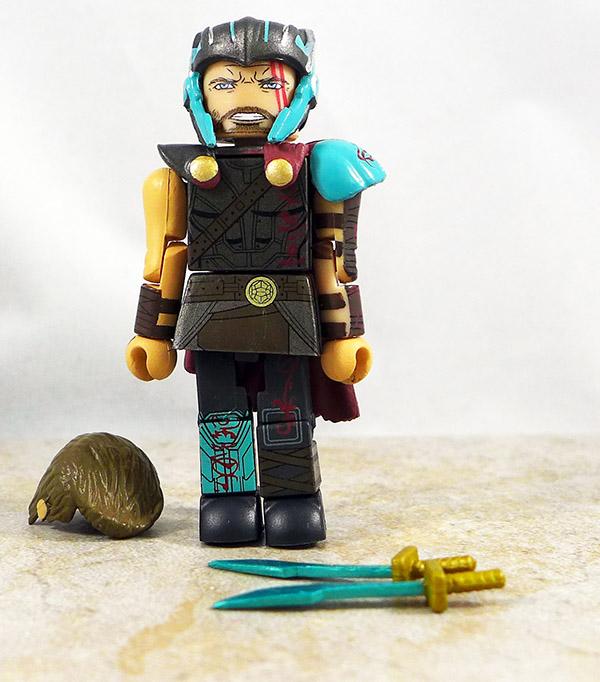 Gladiator Thor Loose Minimate (Thor: Ragnarok Box Set)
