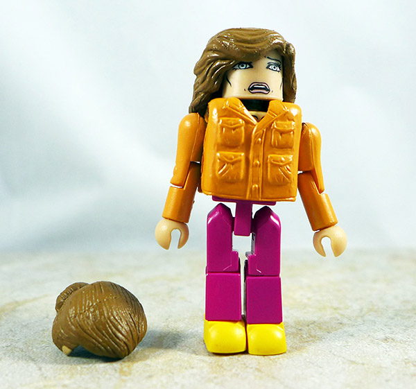 Future Kitty Pryde Partial Loose Minimate (Days of Future Past Box Set)