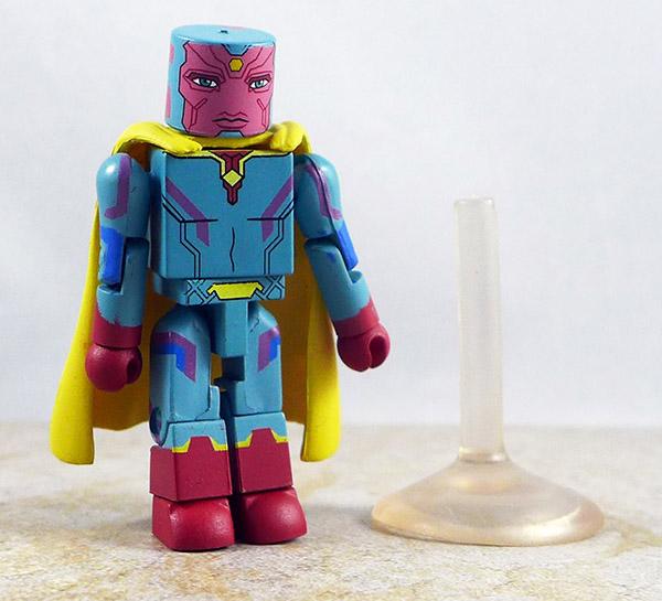 Vision Loose Minimate (Marvel Walgreens Wave 6)