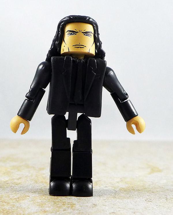Civilian Loki Loose Minimate (Marvel Thor: Ragnarok WalgreensTwo Packs)