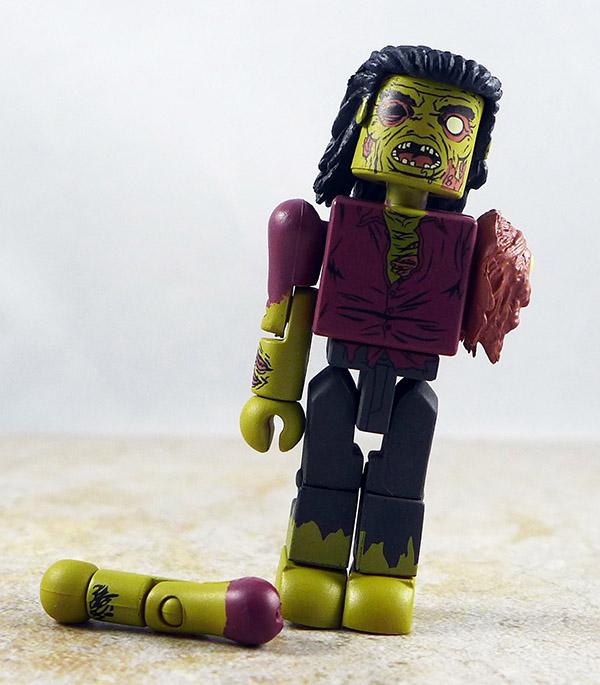 Dreadlock Zombie Loose Minimate (Walking Dead Wave 3)