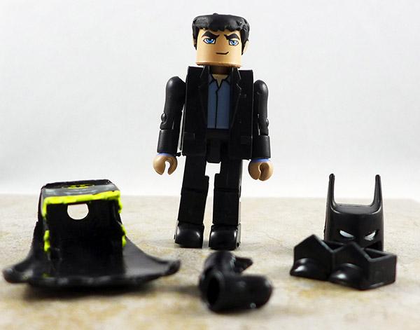 Bruce Wayne Loose Minimate (C3 Exclusives)