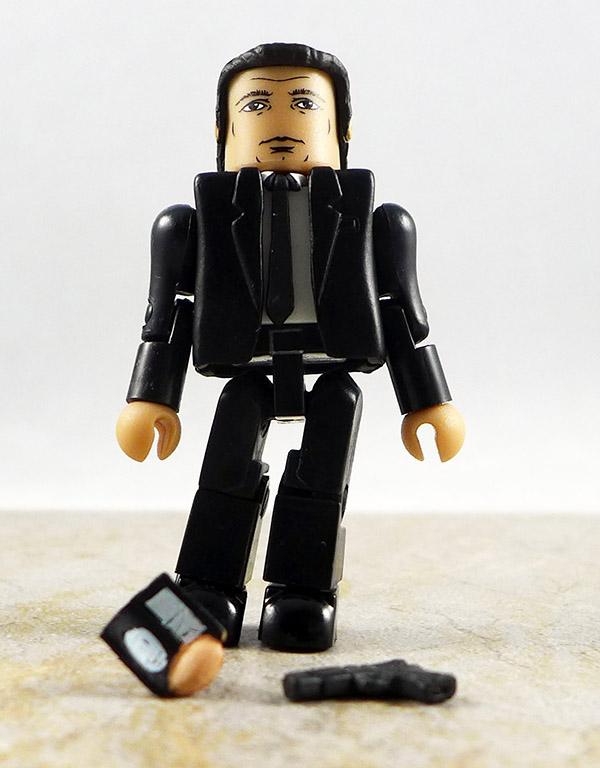 FBI Agent Custom Loose Minimate