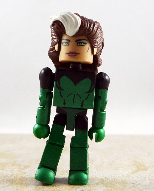 Rogue Partial Loose Minimate (Marvel Wave 47)