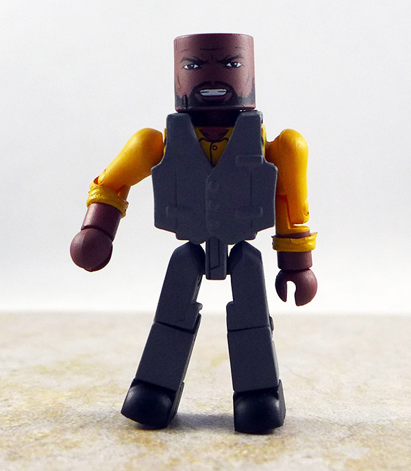 Marvel NOW! Luke Cage Loose Minimate (Marvel Wave 75)