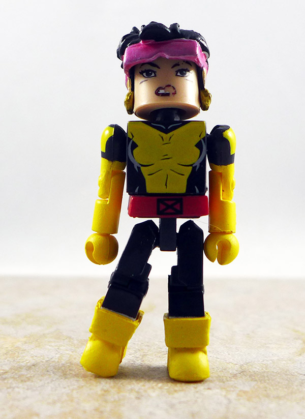 Jubilee Custom Loose Minimate (scratched face)