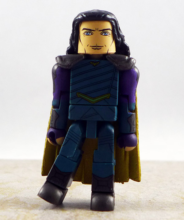 Sakaar Loki Loose Minimate (Marvel Thor: Ragnarok TRU Two Packs)
