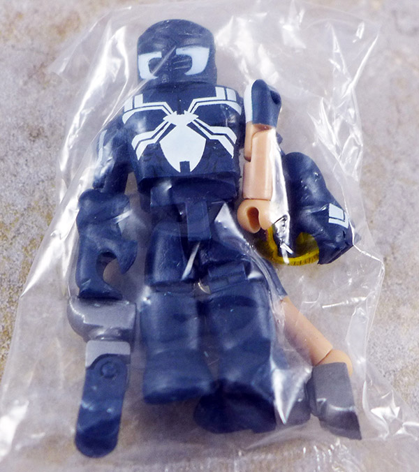 Venom Space Knight Loose Minimate (Marvel Now Blind Bag)