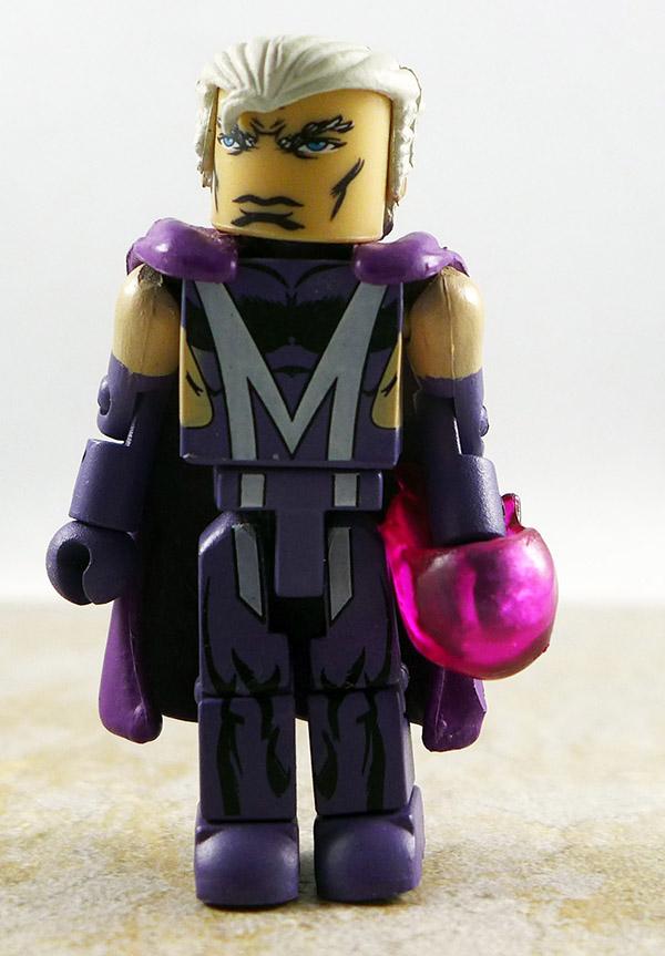 Asteroid M Magento Partial Loose Minimate (Uncanny X-Men Box Set)