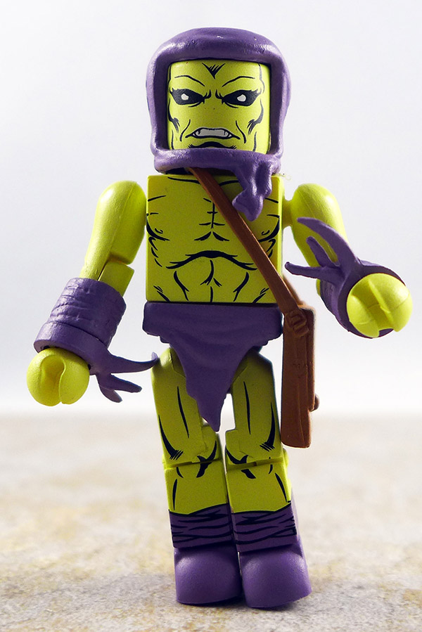 Carrion Loose Minimate (Marvel Wave 24)