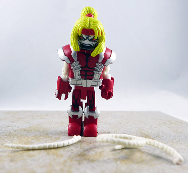 Omega Red Loose Minimate (Marvel TRU Wave 10)