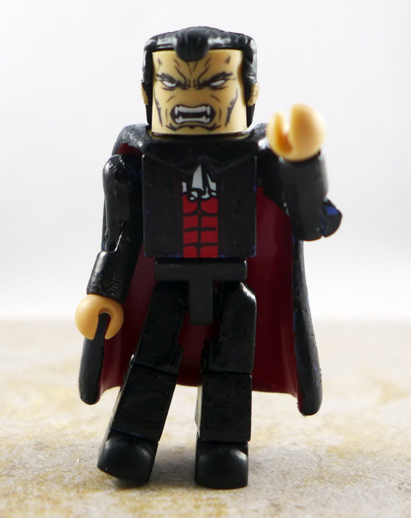 Dracula Custom Painted Loose Minimate