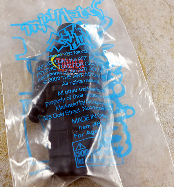 Tower Records Logoed Loose Minimate (Promotional 3