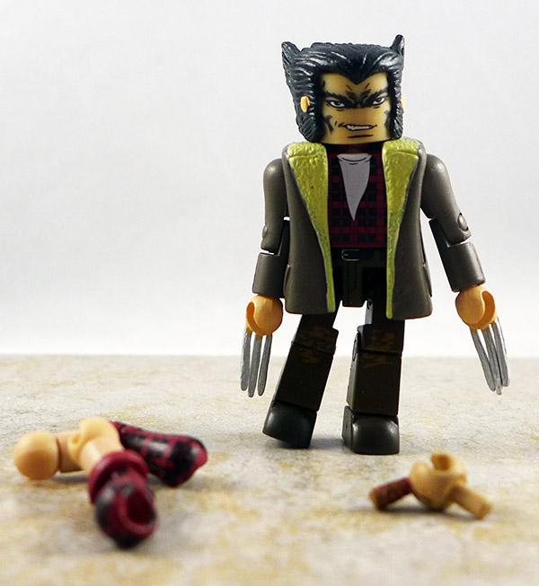 Wolverine Custom Loose Minimate