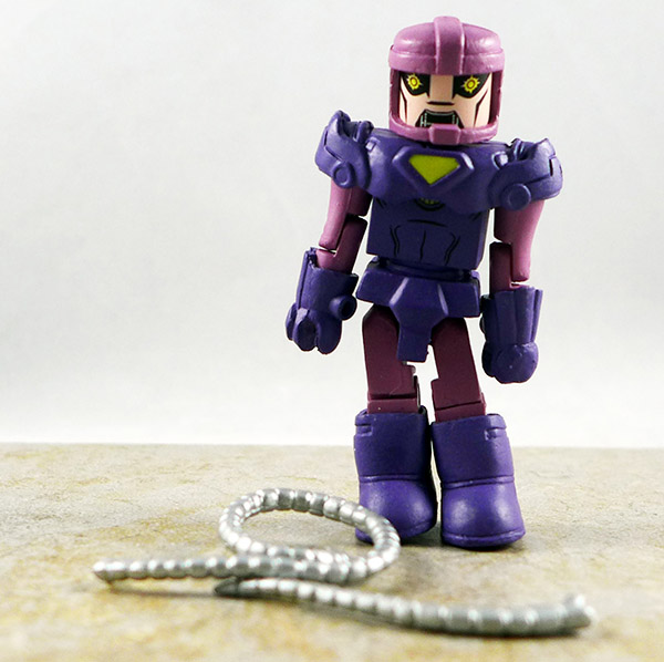Classic Sentinel Partial Loose Minimate (Marvel TRU Wave 19)