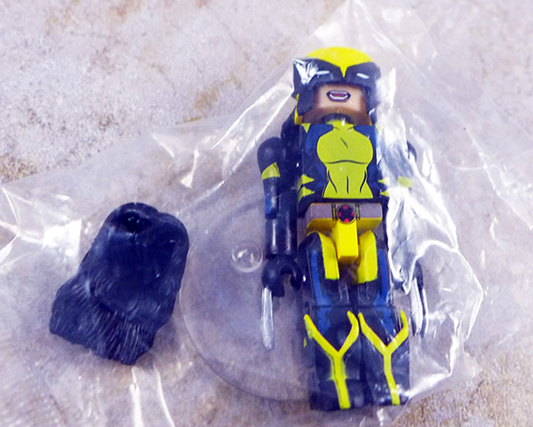X-23 as Wolverine Loose Minimate (Marvel Now Blind Bag)
