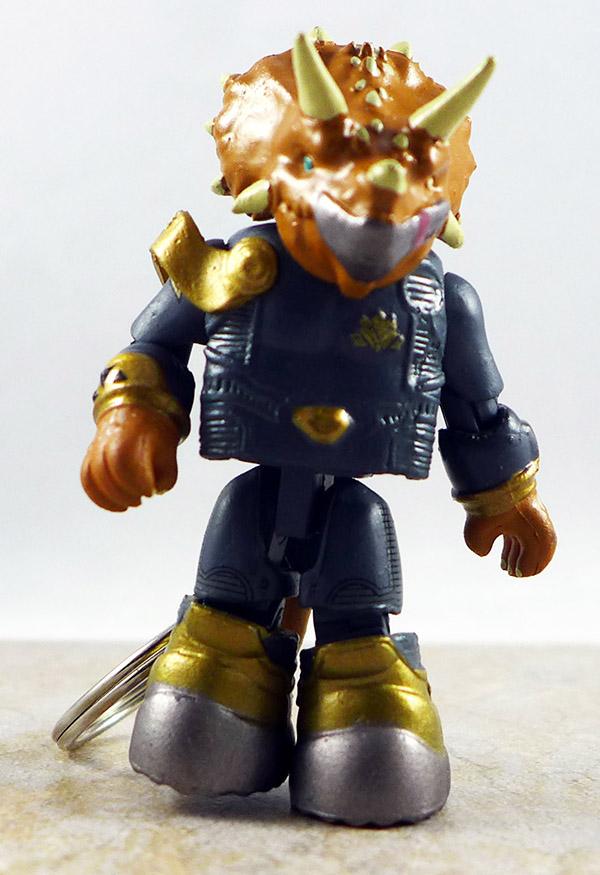 Commander Mozar Loose Minimate (TMNT TRU Series 4)