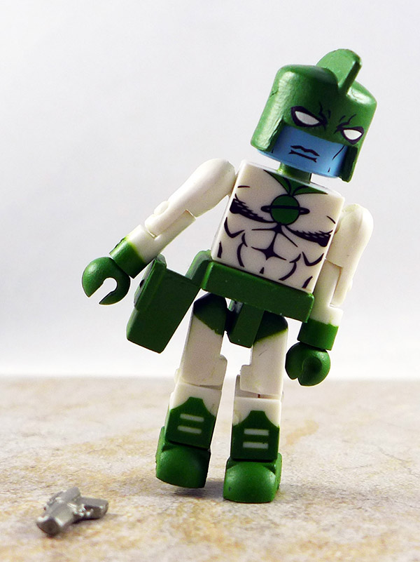 Kree Soldier Loose Minimate (Marvel Wave 32)