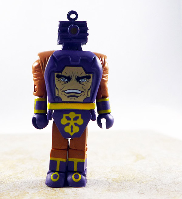 Arnim Zola Loose Minimate (Marvel Wave 42)