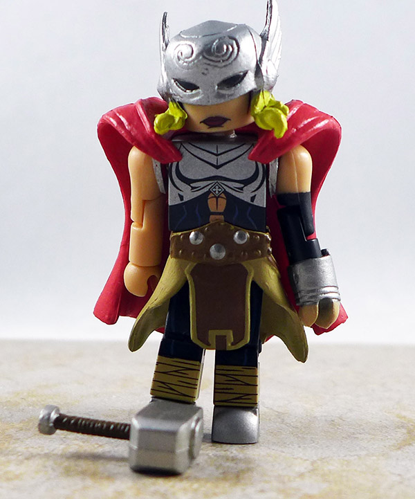 New Thor Loose Minimate (Marvel Wave 64)