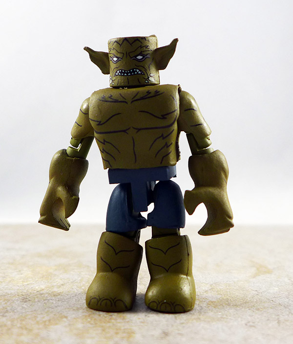 Abomination Loose Minimate (Marvel Walgreens Wave 6)