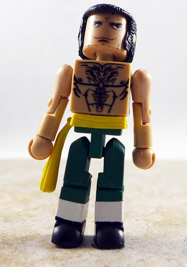 Sebastian Shaw Custom Loose Minimate