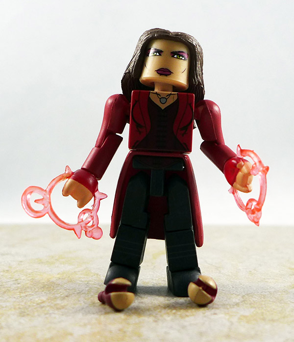 Scarlet Witch Loose Minimate (SDCC 2016 Civil War Two Pack)